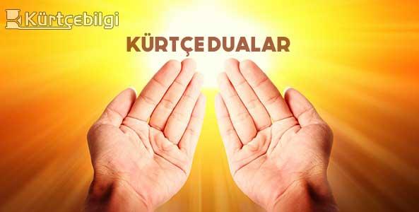 Kürtçe Dualar